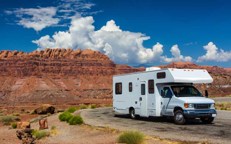 RV/Motorcycle/Boat Insurance