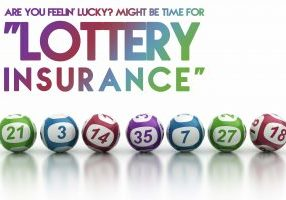 Are You Feelin' Lucky_ Might Be Time for _Lottery Insurance""