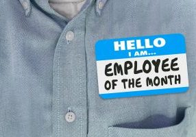 Be a Better Employee