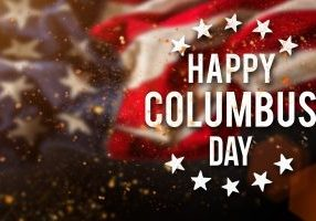 Columbus Day-2018