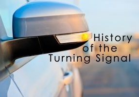 History of the Turning Signal