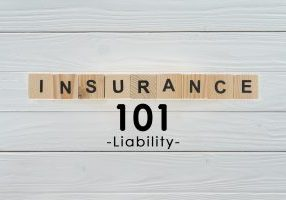 Insurance Term of the Day - Liability