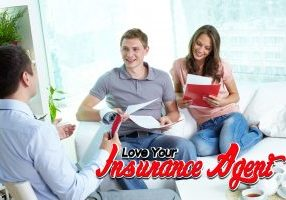 Love Your Insurance Agent