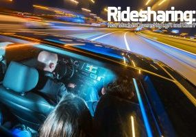 Ridesharing_ How Much is Covered by Lyft and Uber_