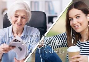 The Differences Between Baby Boomers and Millennials copy-min